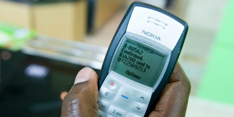 mobile money afrique