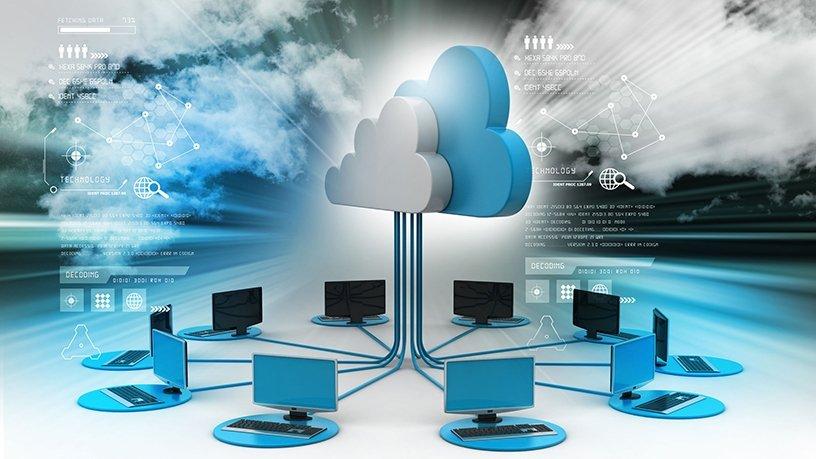 IBM cloud banques