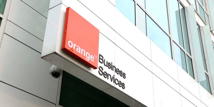orange business Côte d'ivoire