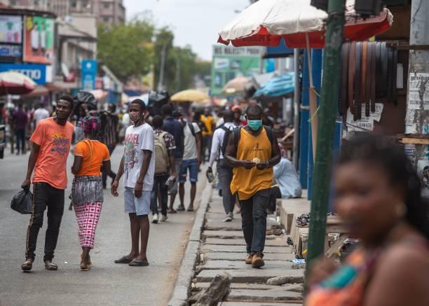 recensement numérique ghana
