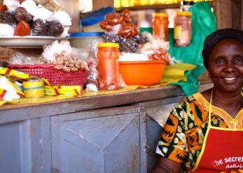 reprise économique afrique