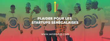 sen startup campus founder