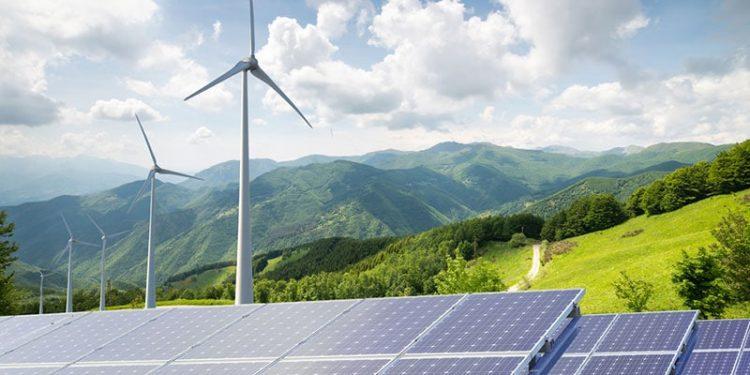 technologies des énergies renouvelables