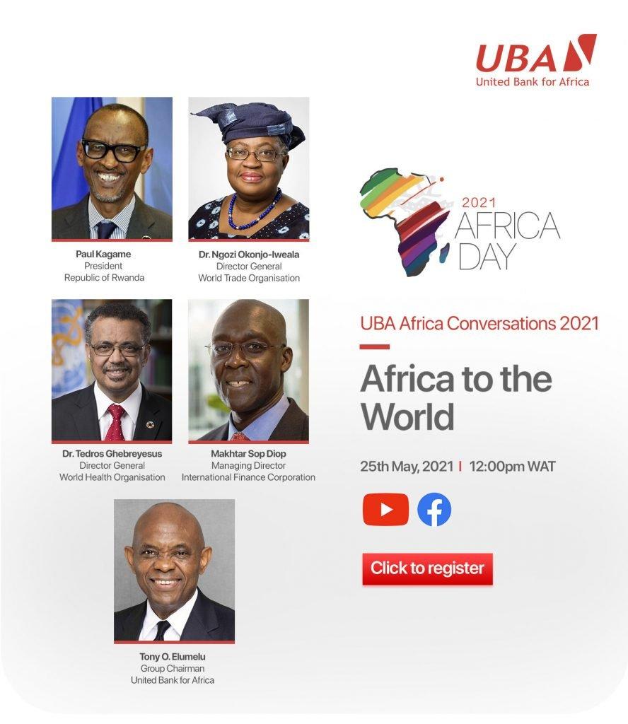 uba conversations day 2021