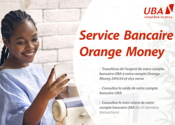 uba orange money